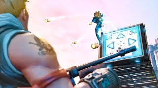 Nate Hill shows why this is Banned from Fortnite...
