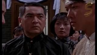 Vô Cực Thương Khung - Phim Võ Thuật Lý Liên Kiệt, Thuyết Minh HD