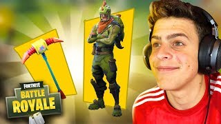 I BOUGHT REX'S SKIN AT FORTNITE: BATTLE ROYALE!!!! ‹ JonPlays ›