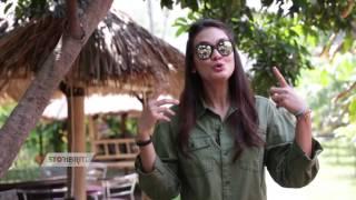 Download lagu Luna Maya Kenalkan 5 Makanan Khas Lombok