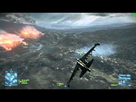 Battlefield 3 Jet rocket pods confusion? | Yahoo 知識+