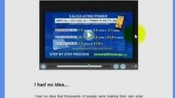 Green DIY Energy Guide FREE Download