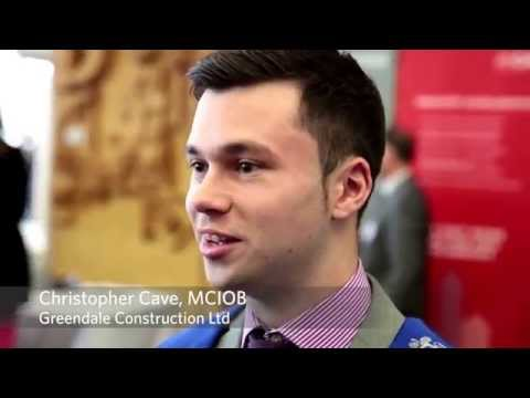 What it means to be a CIOB member