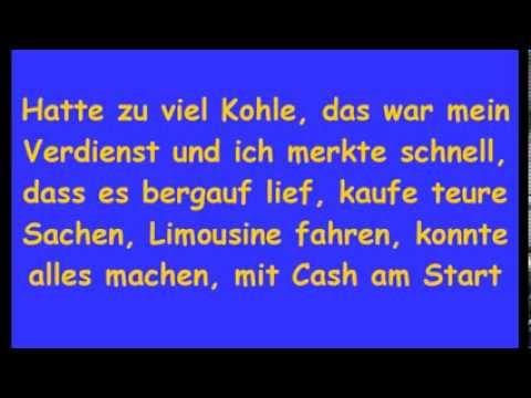 DieLochis - Ich bin blank Lyrics Text Deutsch HD HQ !! German
