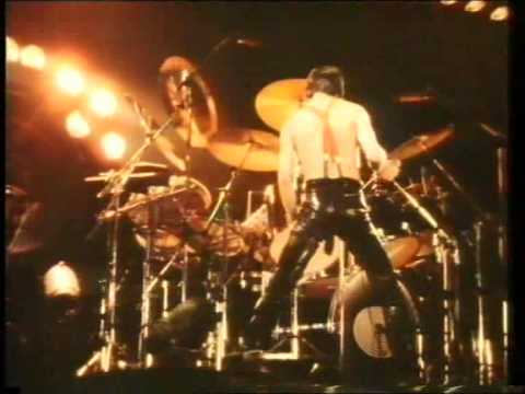 QUEEN Documentary from Germany (1979)...