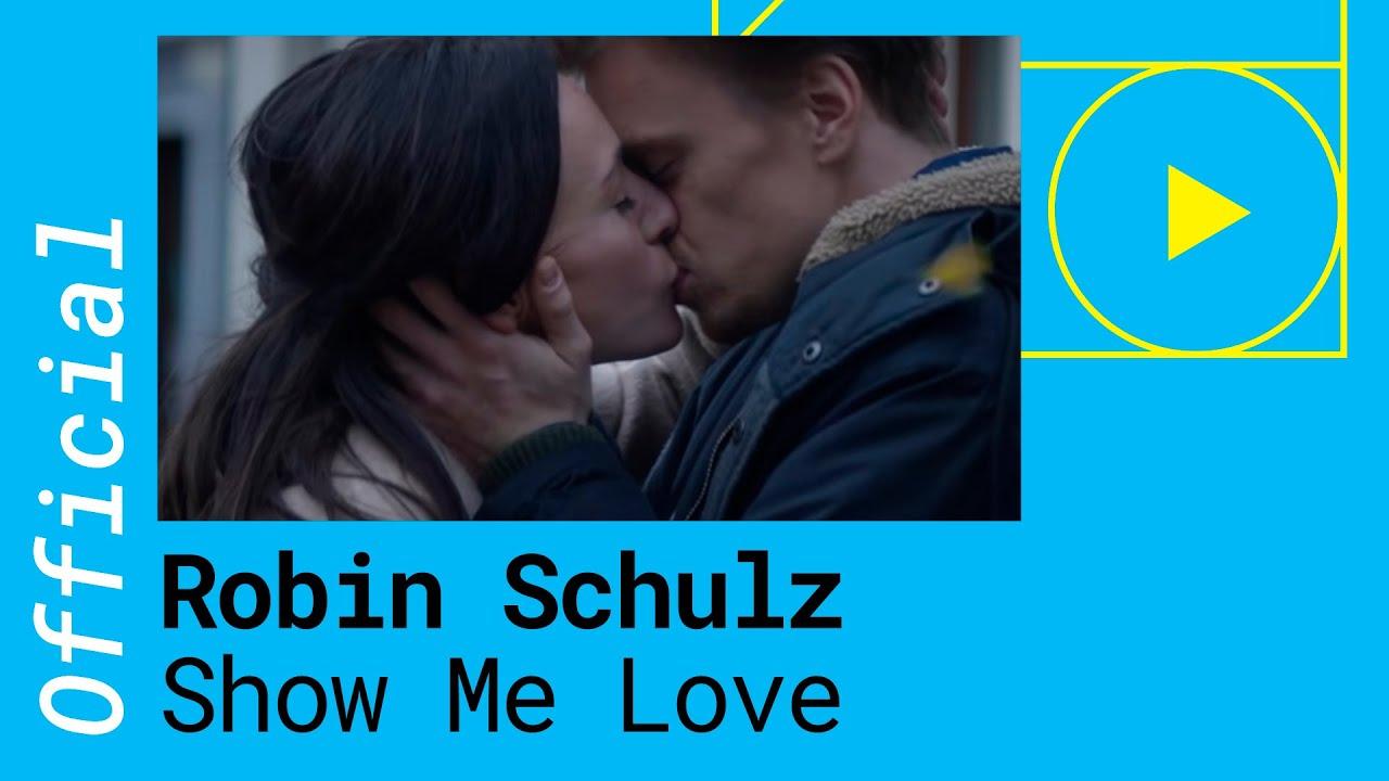 Robin Schulz Richard Judge Show Me Love Official Music Video 1911 Pistol Diagram Http Wwwthefedoraloungecom Showthreadphp Musikvideo Warnermusic