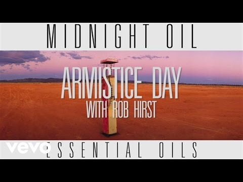Armistice Day (Track by Track)