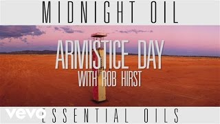 Midnight Oil - Armistice Day (Track by Track)