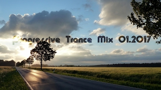 Progressive Trance Mix # 01.2017