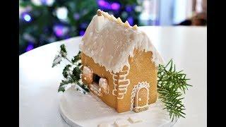пряничный домик рецепт от  Dovna Enterprises