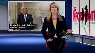 The Hidden King Spain ! ! hijo ilegítimo del rey Juan Carlos de España