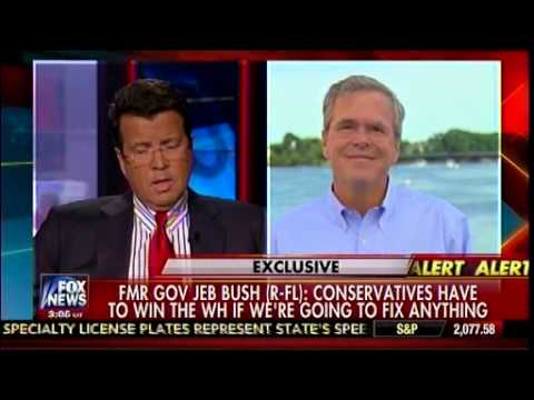 24 Million Watch GOP Debate On Fox, Most-Watched Cable News Program Ever - Cavuto