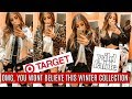 You WON'T BELIEVE the Winter FASHION AT TARGET & COME SHOPPING WITH ME!