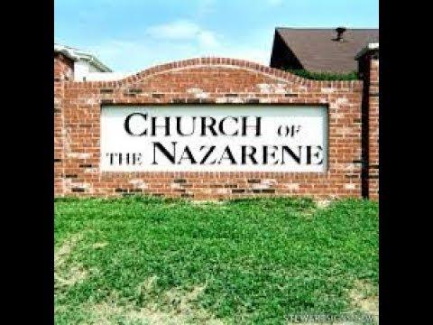 Nazarene Church Embraces Antichrist's SOCIAL JUSTICE MOVEMENT