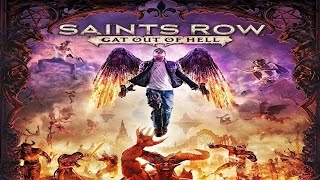 Saints Row: Gat out of Hell - В ад и обратно