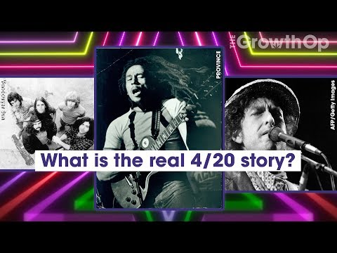 What Is The Real 420 Story? | The GrowthOp