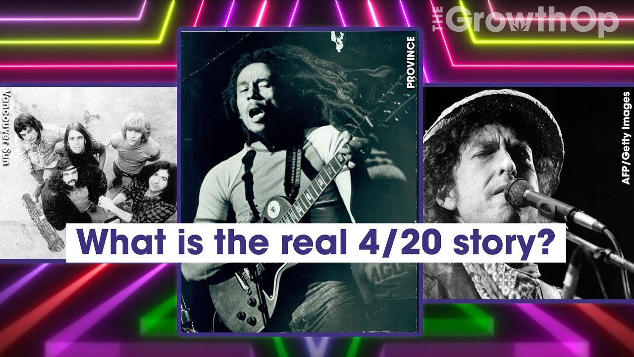 What is the real 420 story?   The GrowthOp