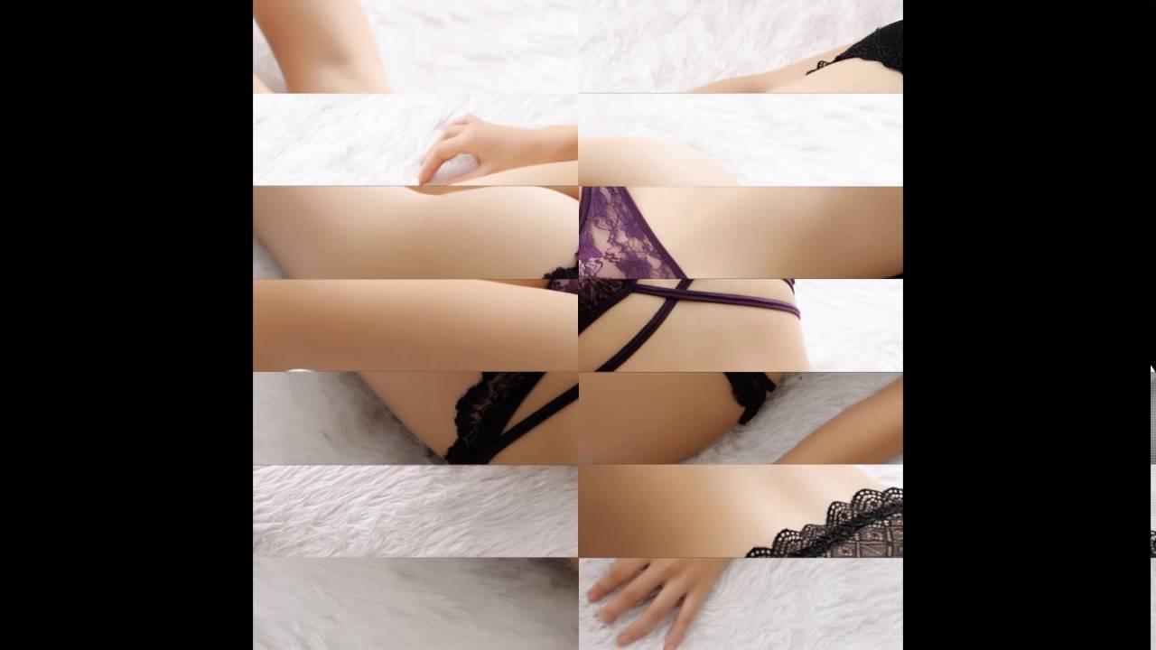 quần lót lọt khe nữ –  quần lọt khe chính hãng – chipi.vn