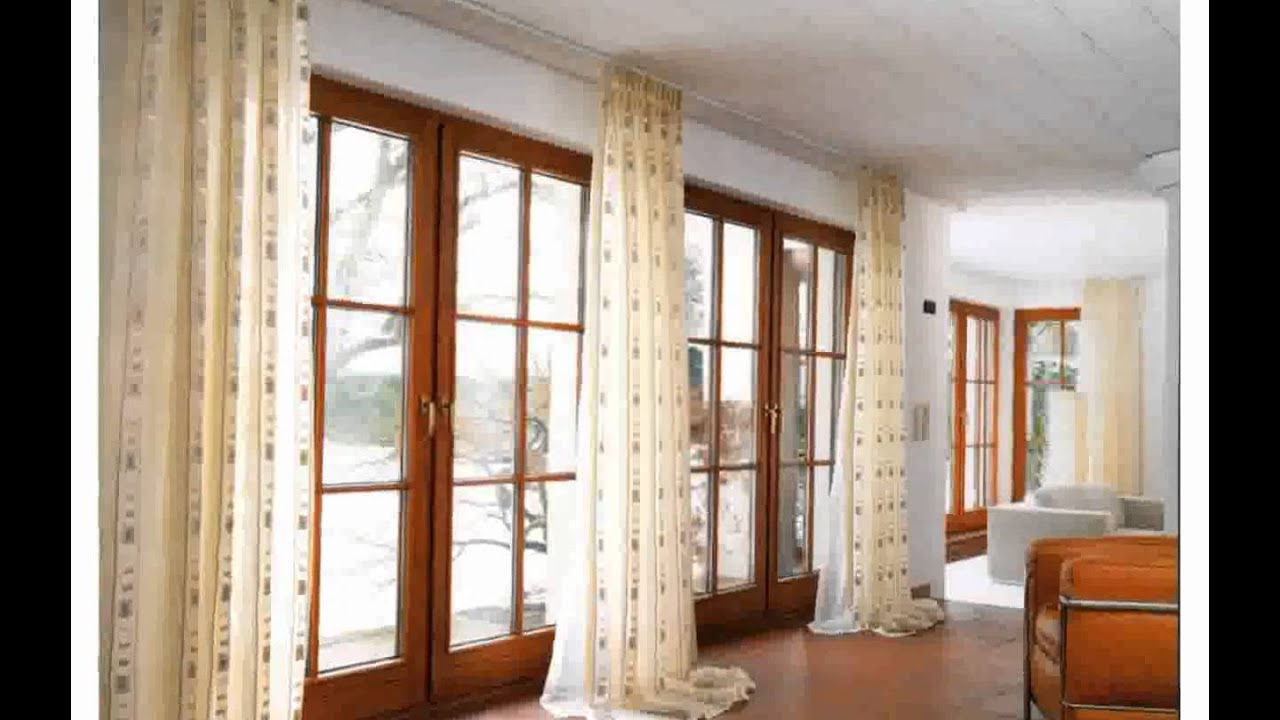 Vorhange Kuchenfenster Modern : Living Room Window Curtains Ideas