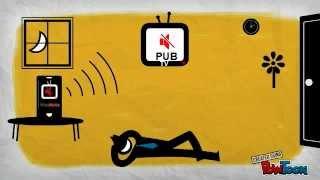 FreeMute L'application Anti-Pub TV