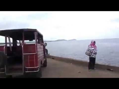 At Maimbong  Jambatan(Pantalan) Jolo Sulu...