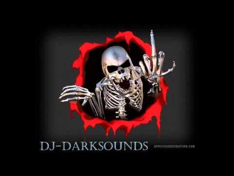 DJ-DarkSounds - Best Hardcore 2013 (Old Mix)