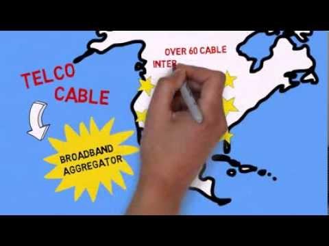 The Power of a Broadband Aggregator