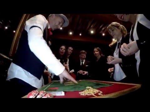 Soirée  Casino avec Takamaka Annecy - Haute Savoie