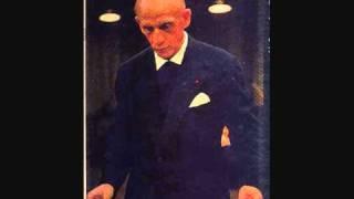 Alexander Borodin - Symphony No.2 in B minor - Allegro (1/4) - Mitropoulos
