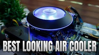 review - Cooler Master MasterAir G100M