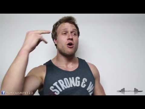 DOES BEER OR ALCOHOL REALLY SLOW DOWN MUSCLE GROWTH? (#askfurious) | Furious Pete Talks