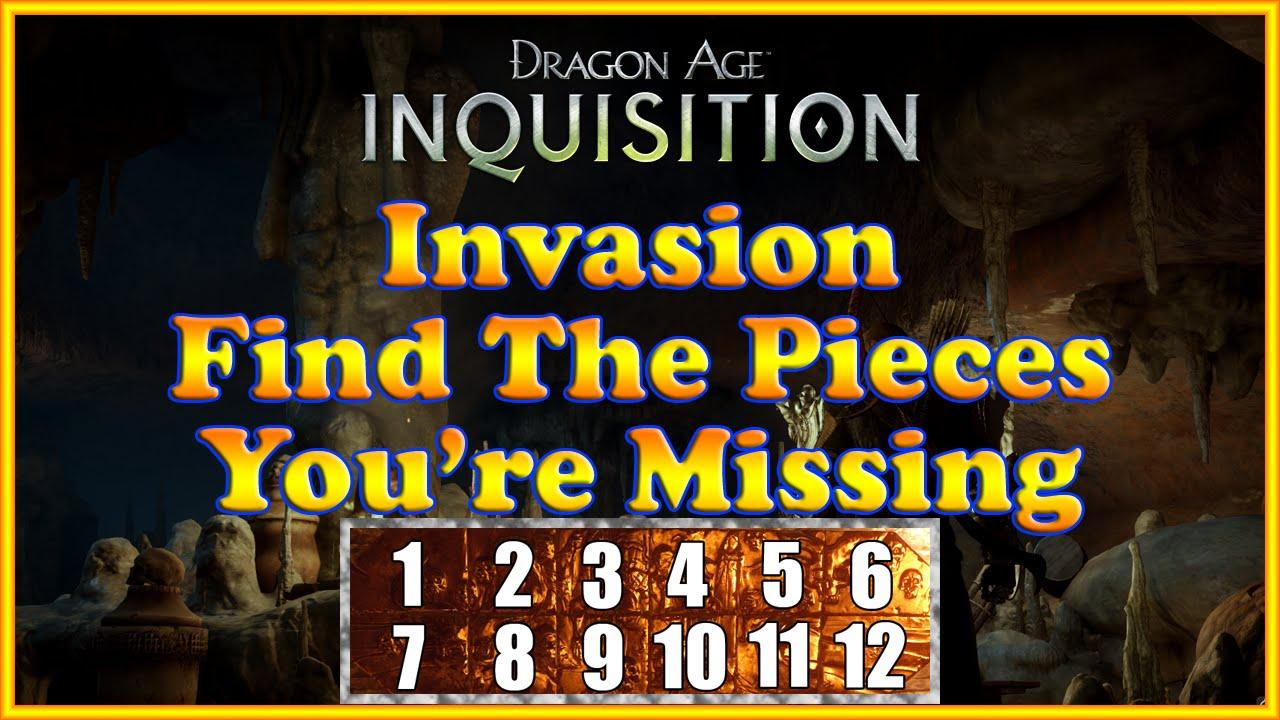 Invasion | Dragon Age Wiki | FANDOM powered by Wikia