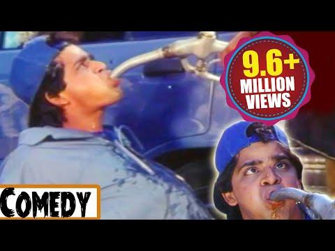 Ali Ultimate Comedy Scene || Ali Back 2 Back Comedy Scenes || Volga Videos 2017