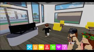Roblox Tycoon gameplay!! (collab. Shiloh Marie)