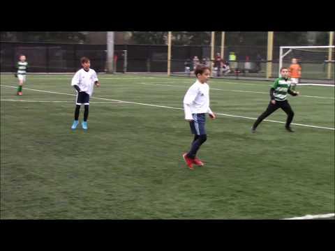 Whitecaps Academy vs Seattle Celtics B07