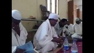 الشيخ صلاح الدين البدوى الخنجر درس فى ملخص السيرة النبوية الشيخ محمد بن هارون (1)
