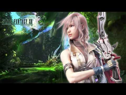 Final Fantasy XIII Sunleth WaterScape (Instrumental)