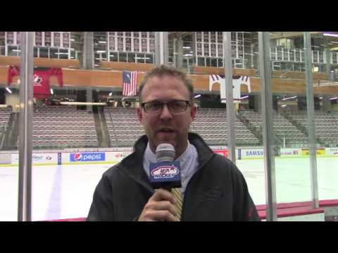 Post Game Comments U18 8 19 16
