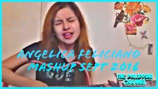vuclip Angelica Feliciano Mashup Sept 2016