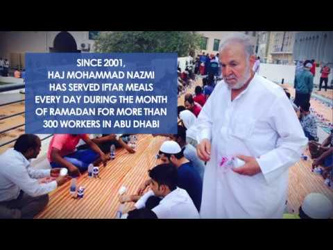 Stories About Ramadan