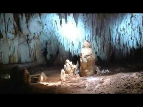 Cayman Crystal Caves 2016
