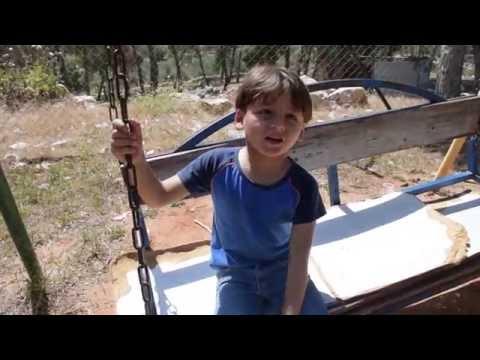 UN-Habitat Palestine: Placemaking in Area C, The Case of Izbet Tabib