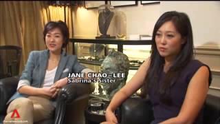 The Successors: Sabrina Chao