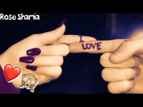 I Love You بحبك حياتي يا عمري يا قلبي يا عيوني يا Youtube