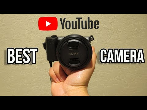 Best Cheap Camera For YouTube ($100-$500) 2018