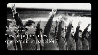 Video: 2 de mayo: se recuerda a los 323 tripulantes del Crucero General Belgrano