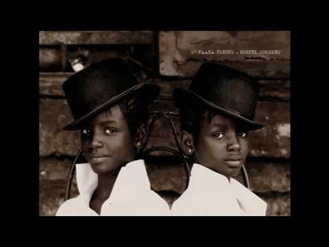 Faada Freddy - Little Black Sandals