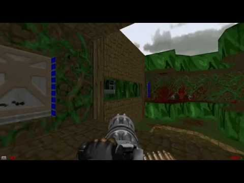 20 years of DooM: Showcase of various ports and mods