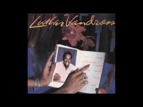 Busy Body 1983 - Luther Vandross