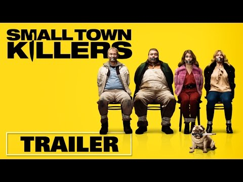 SMALL TOWN KILLERS | TRAILER